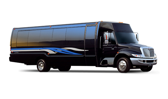 Best Seattle Party Bus Rental