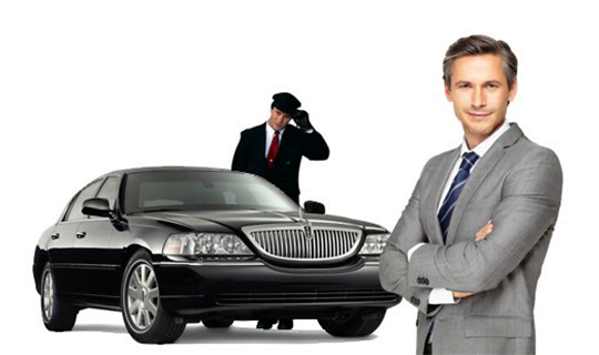 Seattle Town Car Service by Apex Limo